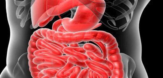 Typ-2-diabetes-Risiko mit chronisch entzündlichen Darmerkrankungen