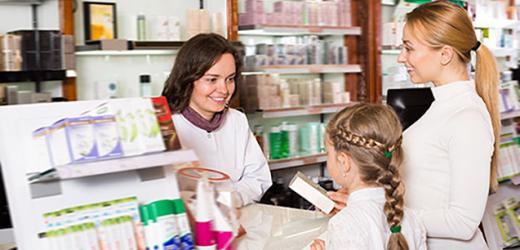 Kinder-Halsschmerzen: Erkennen und richtig behandeln