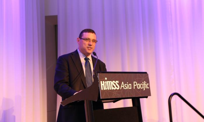 Digital maturity assessments ausgerollt, um alle DHBs in NZ