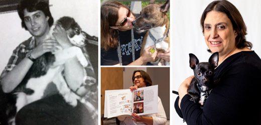 Erinnerung An Julie Morris, Tierschutz VISIONÄR