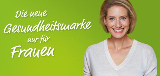 Dr. Böhm<sup>®</sup>: Die neue Gesundheitsmarke nur für Frauen
