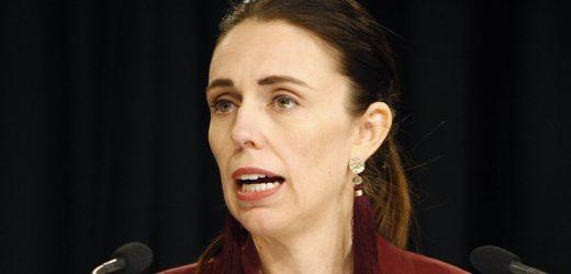 Neuseeland Pläne der Regierung, zur Erleichterung der Abtreibung Einschränkungen