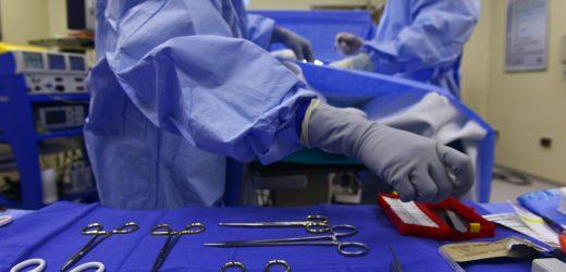 Studie zeigt metabolische Chirurgie in Verbindung mit einem niedrigeren Risiko für Tod und Herz-Komplikationen