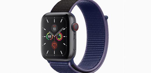 Apple kündigt drei neue Apple Watch-Gesundheit-Studien mit namhaften Partnern