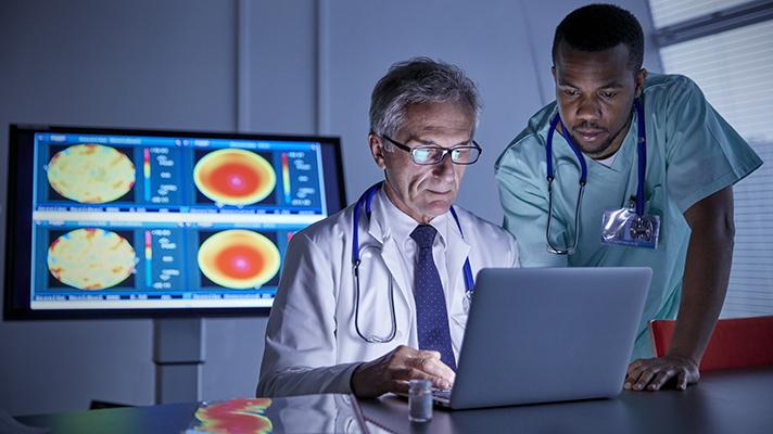 10-hospital health system fügt evidence-based clinical decision support tech