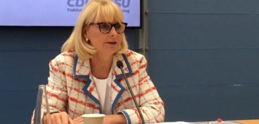 Maag: Apothekenreform könnte durch EU-Kommission kippen