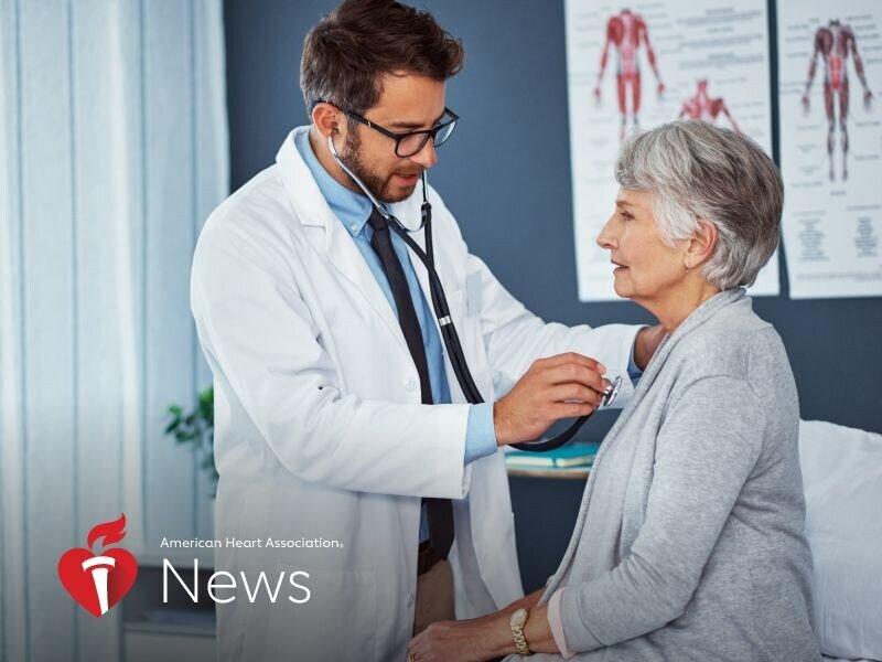 Frauen mit Herzinsuffizienz weniger wahrscheinlich, Herz-Pumpen-Gerät
