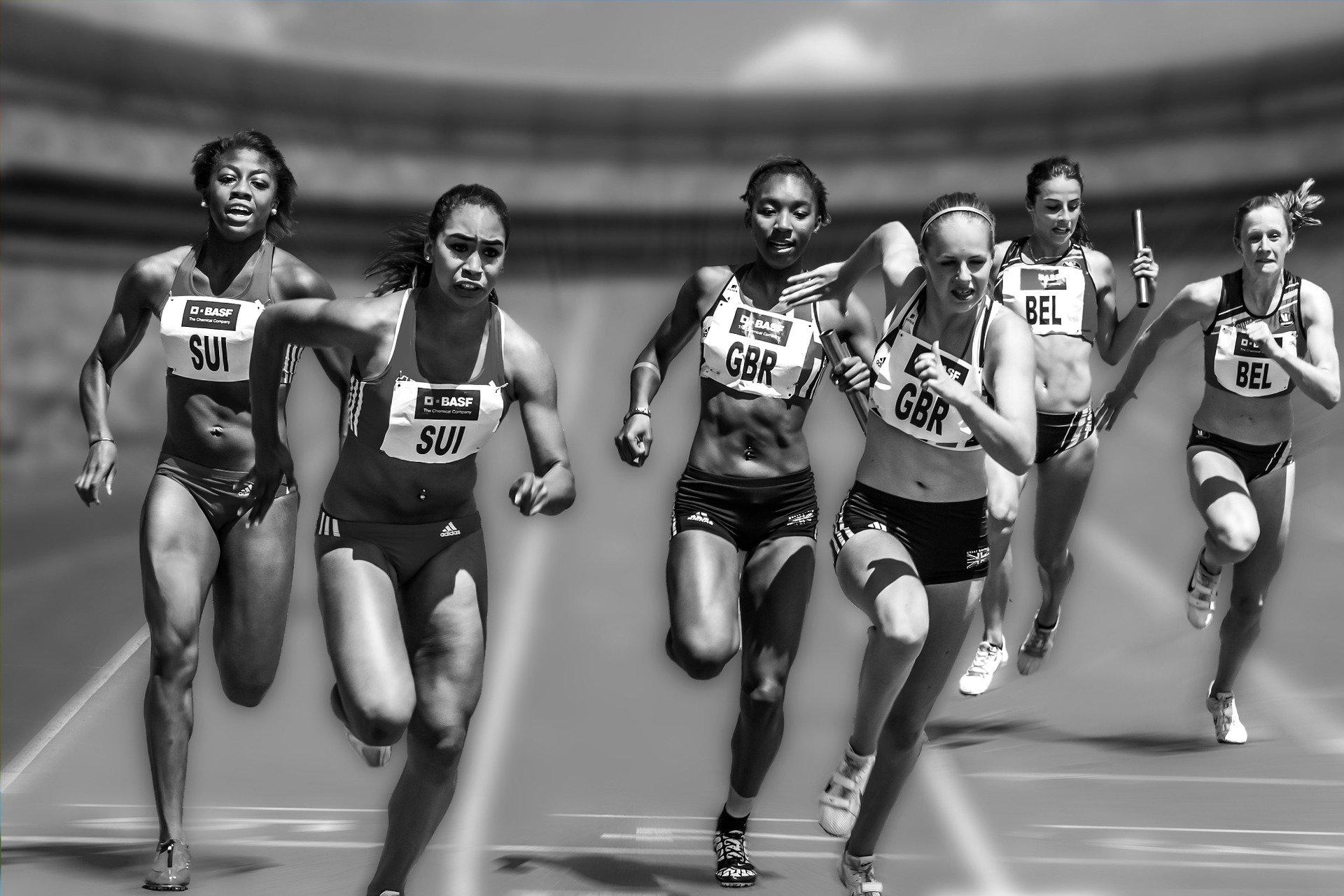 Wird das genetische screening von Athleten wechseln Sport für immer?