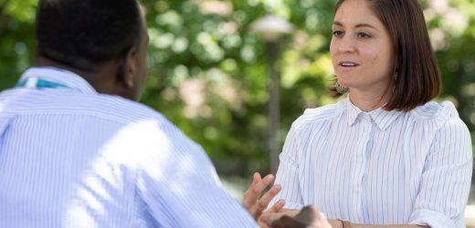 Team erfolgreich integriert Spiritualität und religion mit der psychischen Gesundheit Behandlung