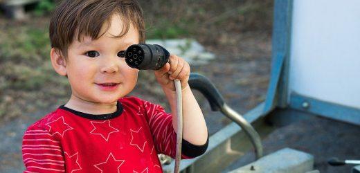 'Time-outs', die nicht im Zusammenhang mit langfristigen negativen Auswirkungen bei Kindern