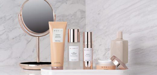 Direkte Verkäufer Monats-Hautpflege-Launch Hat $4M in 36 Stunden