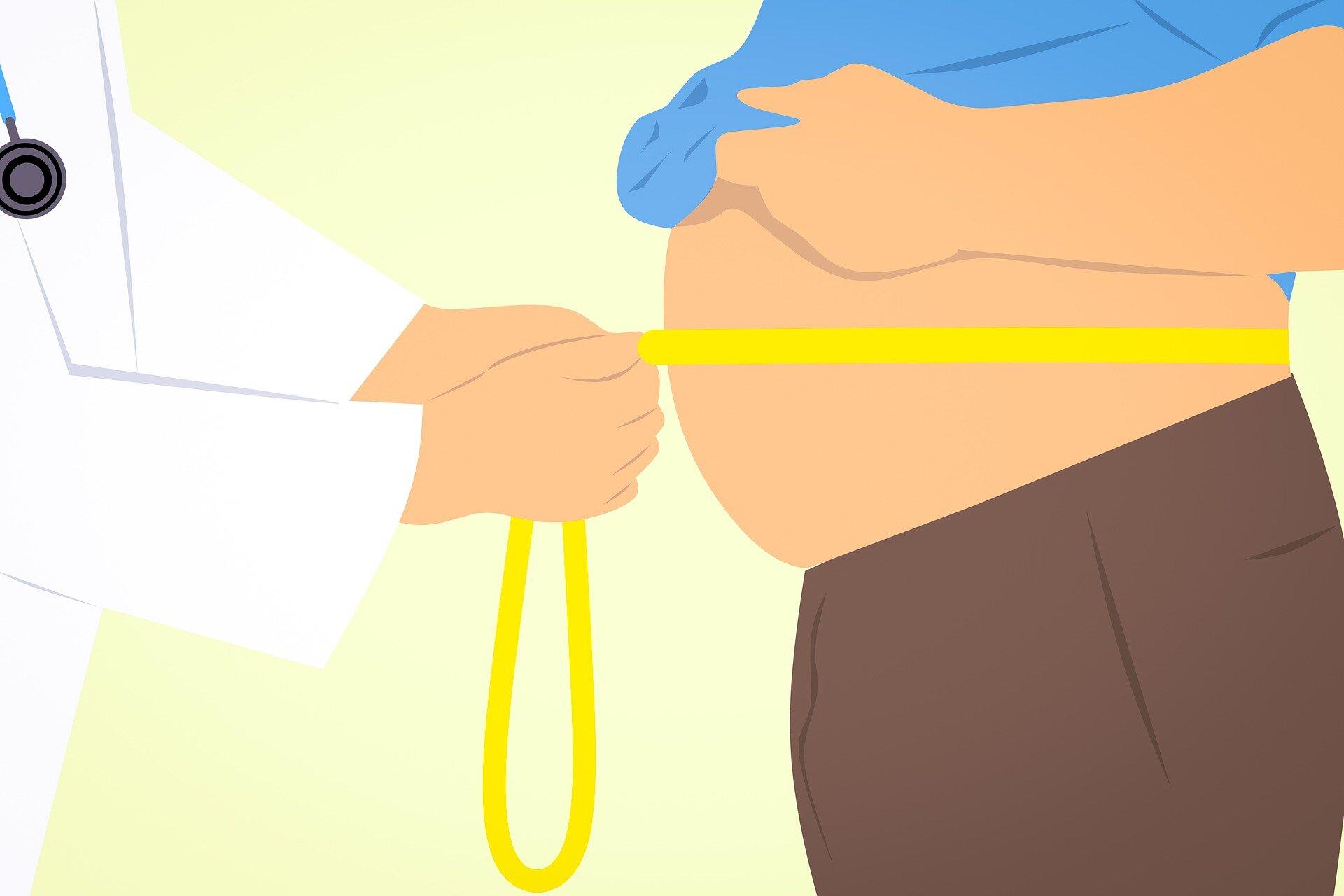 Die Psychologie kann helfen, Patienten zu schlagen, problem der Fettleibigkeit, sagt die Expertin