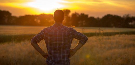 """Der Aufstieg der """"öko-Angst"""": der Klimawandel wirkt sich auf unsere geistige Gesundheit zu"""