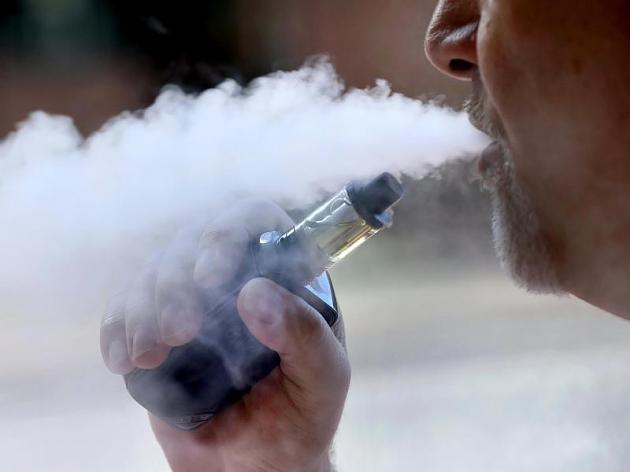 US-Regierung bereitet Verbot von aromatisierten E-Zigaretten vor