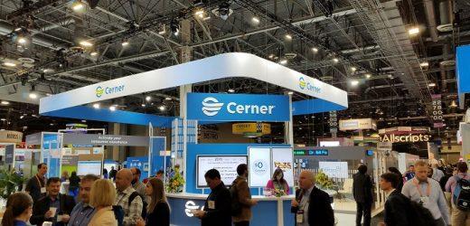 Cerner bringt neue kognitive Plattform, schließt strategische deal mit Geisinger
