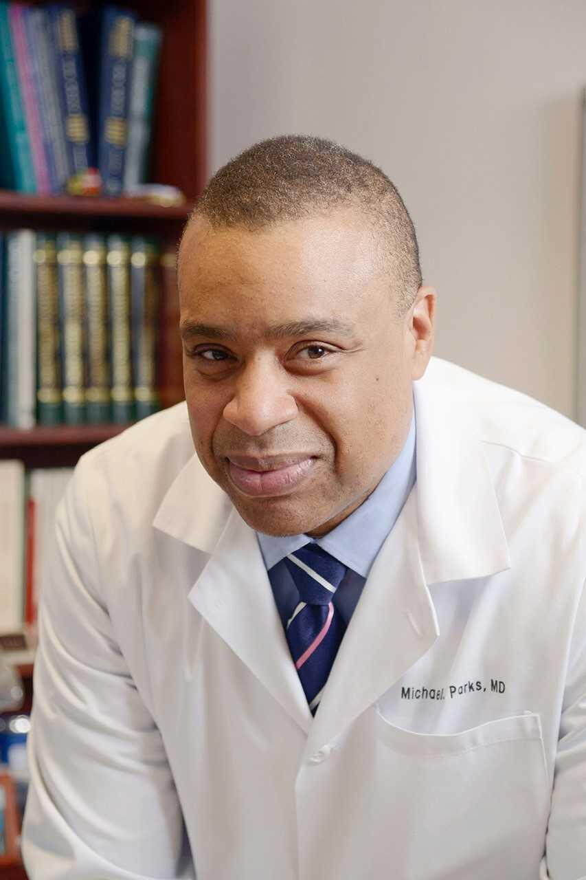 Studie findet rassischen variation in der post-op-Behandlung nach der Knie-Ersatz-Operation