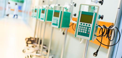 VA, UL Zusammenarbeit Fortschritte case für medical device Sicherheits-standards