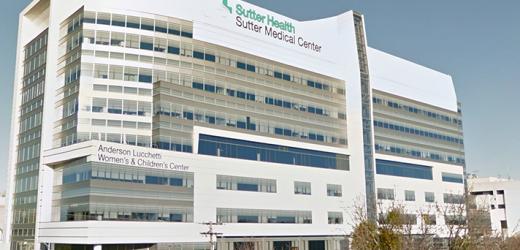 Californien Sutter Health erntet Belohnungen von Investitionen in innovation