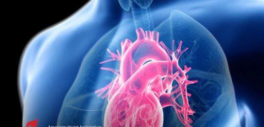 Tödliche Herz-problem vielleicht nicht so tödlich