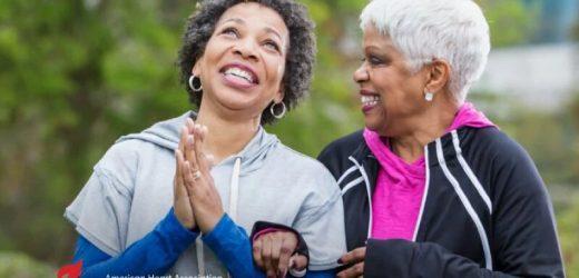 Machen Stadtteile grünen für die Gesundheit des Herzens? Die Idee ist taking root