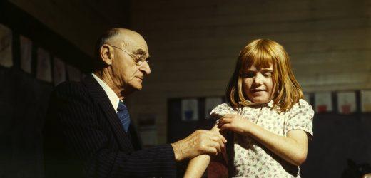 Jahrzehntelange Vernachlässigung der alten Krankheit Typhus-Fieber ausgelöst hat, den Notstand im Gesundheitswesen rund um die Welt