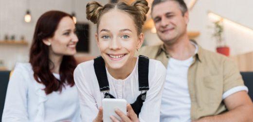 Starke Familienbande während der teenager-Jahre können helfen, abzuwehren depression im späteren Leben
