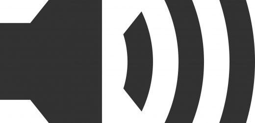Gute Schall -, bad-Rauschen: Weißes Rauschen verbessert Gehör