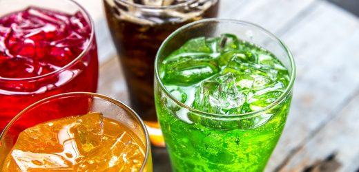 Neue Studie bestätigt, dass amerikanische Kinder und Jugendliche konsumieren deutlich weniger zuckerhaltige Getränke
