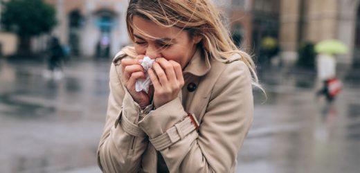 Herzmuskelentzündung: Wenn eine Erkältung gefährlich wird