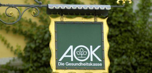 AOK Bayern bleibt bei Verwürfen stur