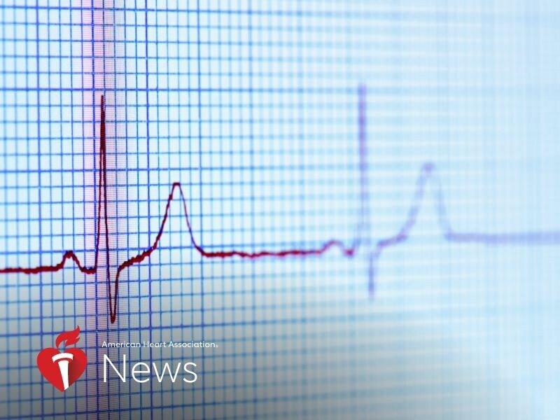Erektile Dysfunktion kann bis die Quoten für unregelmäßigen Herzschlag