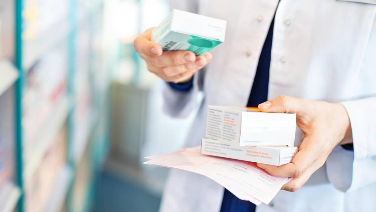 Apotheker schlagen Alarm: Immer häufiger gibt es Lieferengpässe bei wichtigen Arzneien
