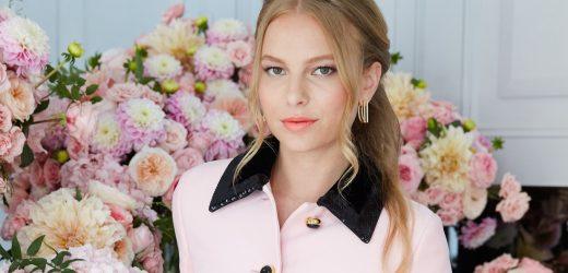EXKLUSIV: Danielle Lauder Präsentiert Ihr Erstes Make-up Kollektion