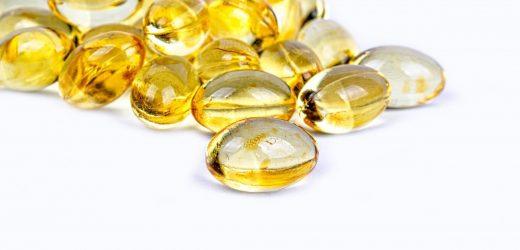 Forscher Holen das beste aus der täglichen Dosis von Fischöl