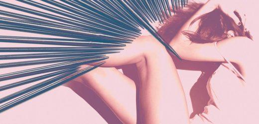 Ich bin eine 22-Jährige Mit Fibromyalgie—und an Manchen Tagen Wünsche ich mir, löse Mich Von Meinem Körper