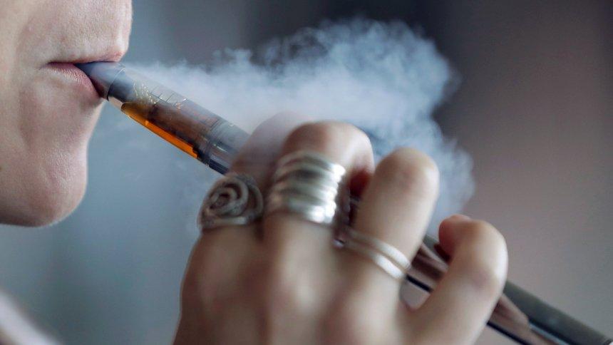 Vitamin-E-Öl womöglich Ursache für Todesfälle durch E-Zigaretten
