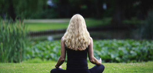 Geist-Körper-Therapien lindern Schmerzen bei Patienten verschrieben Opioide