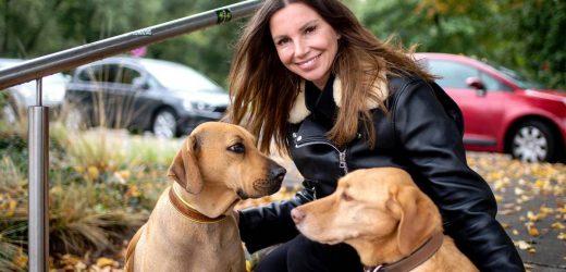 """Teresa Enke: """"Robbi ist immer noch ein großer Bestandteil meines Lebens"""""""