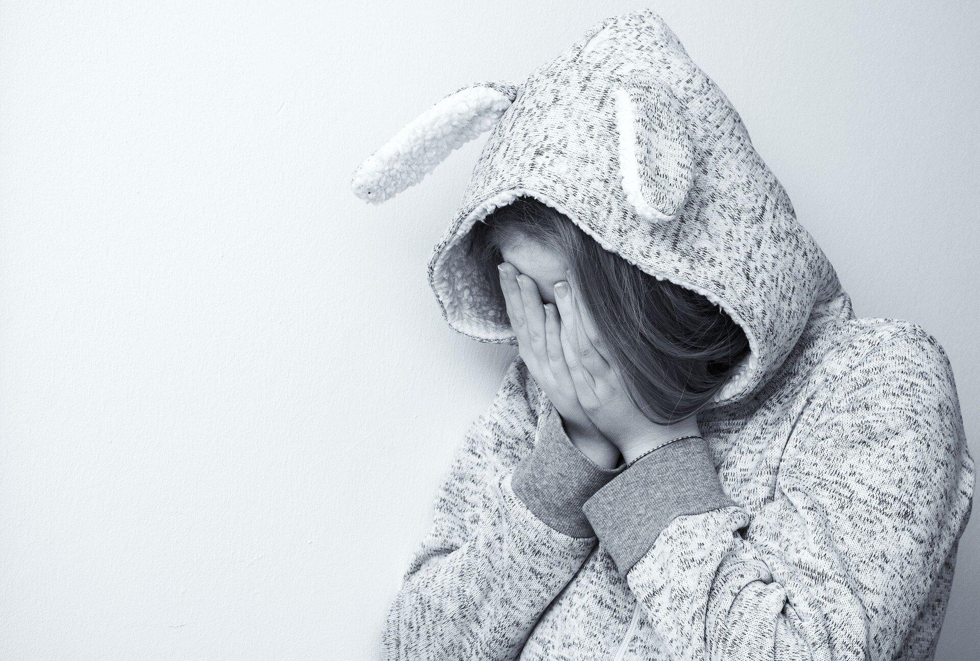 Mobbing-andere erhöht das Risiko der Entwicklung von psychischen Problemen und Umgekehrt