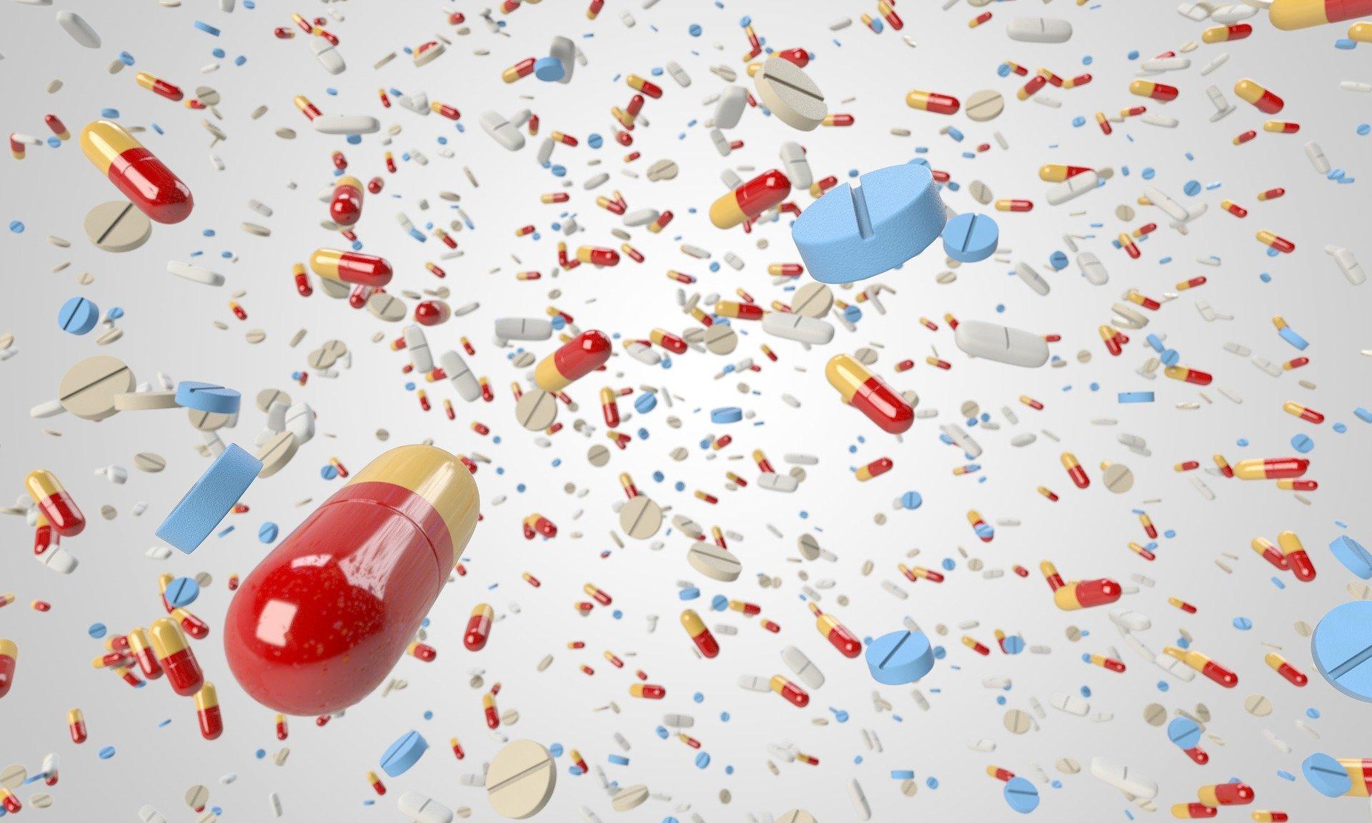 Apotheken lassen Kunden hängen, wenn es um die Entsorgung von Antibiotika und Opioide