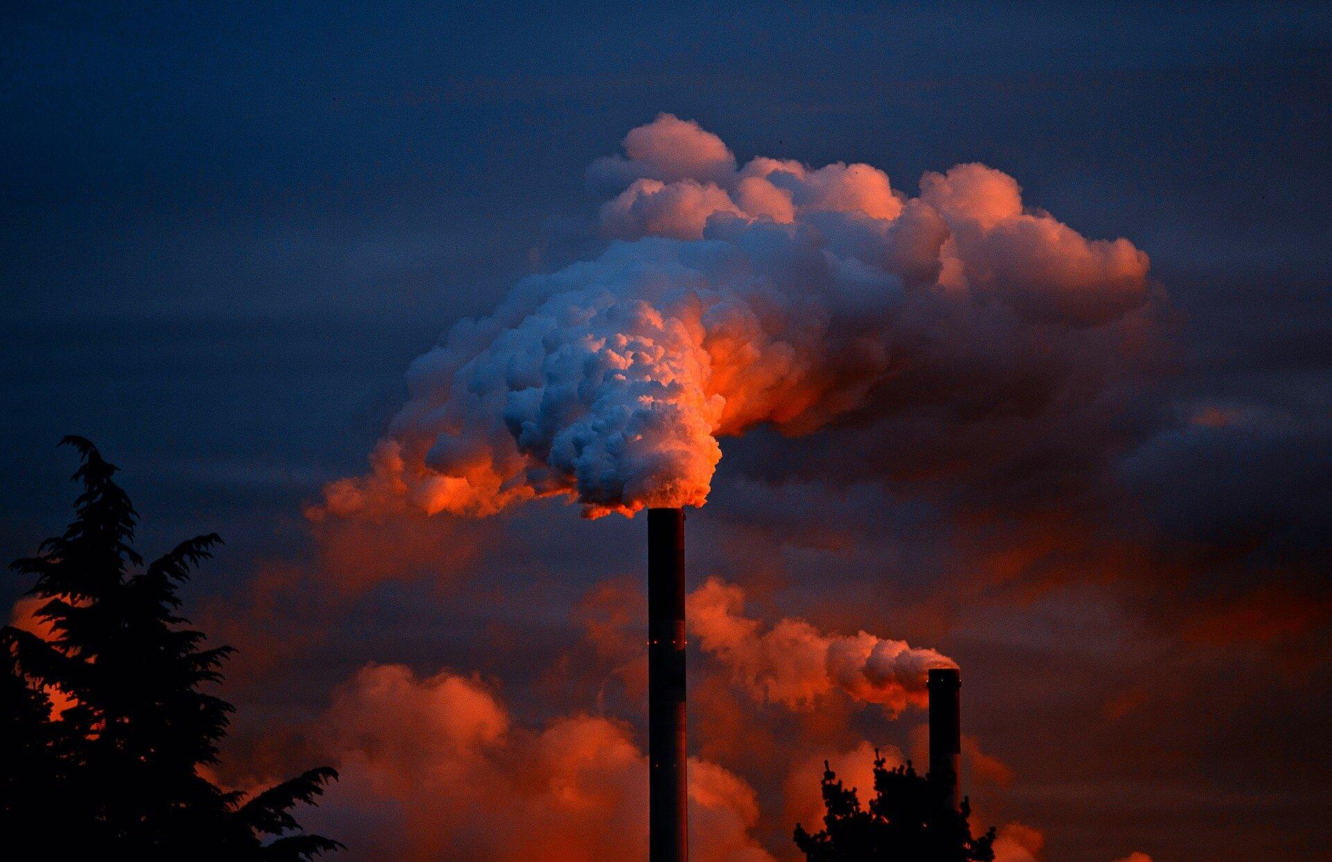 Neuer Bericht zeigt die dramatischen gesundheitlichen Vorteile der folgenden Verringerung der Luftverschmutzung
