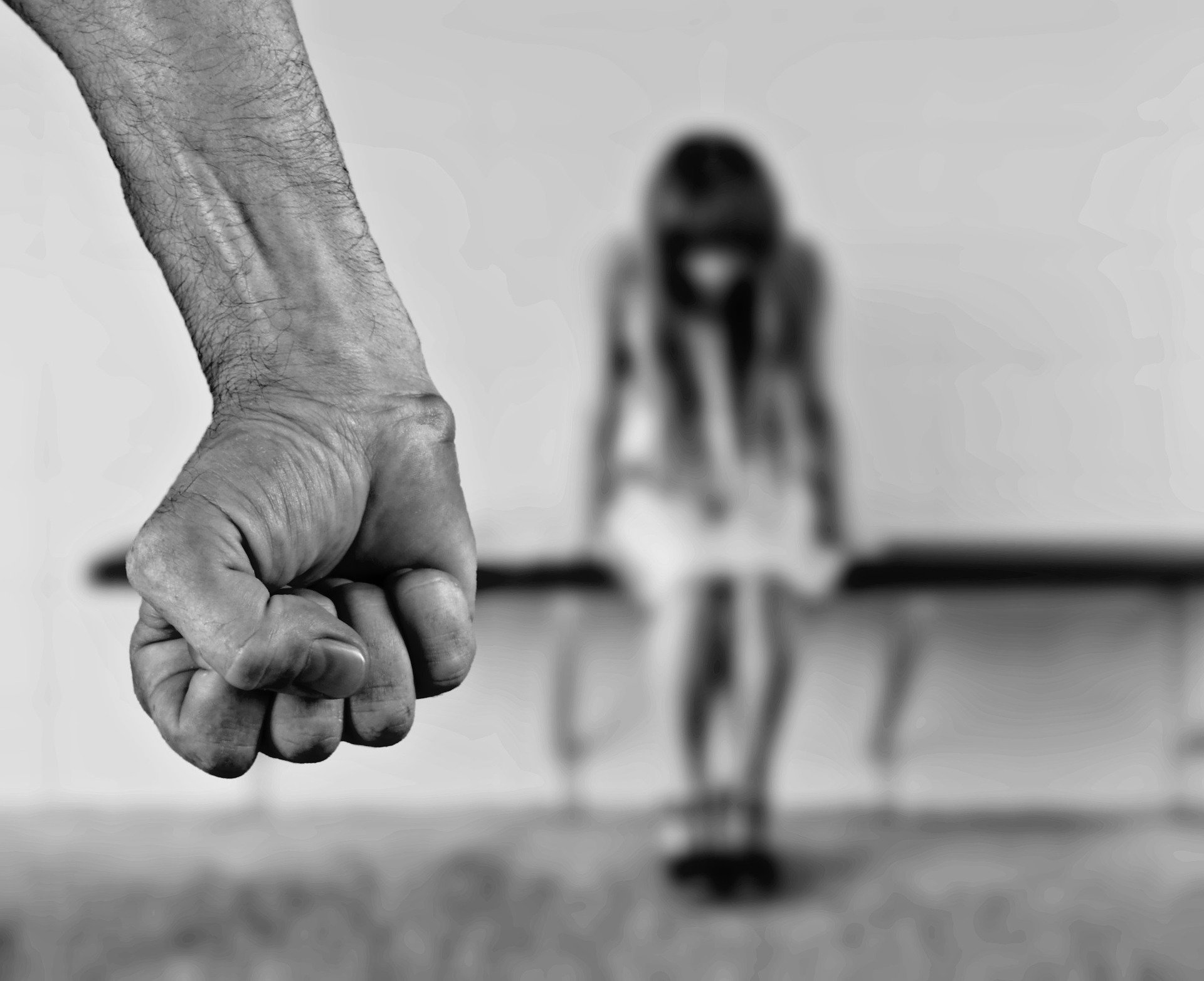 Häusliche Gewalt überlebenden zweimal in Gefahr von langfristigen Krankheiten