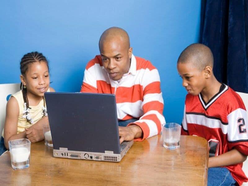 Können apps machen Sie Ihre Kinder schlauer?