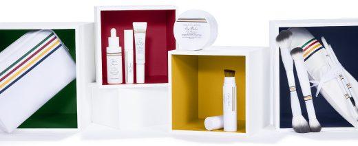 Hudsons Bay Präsentiert Private Label Beauty Line