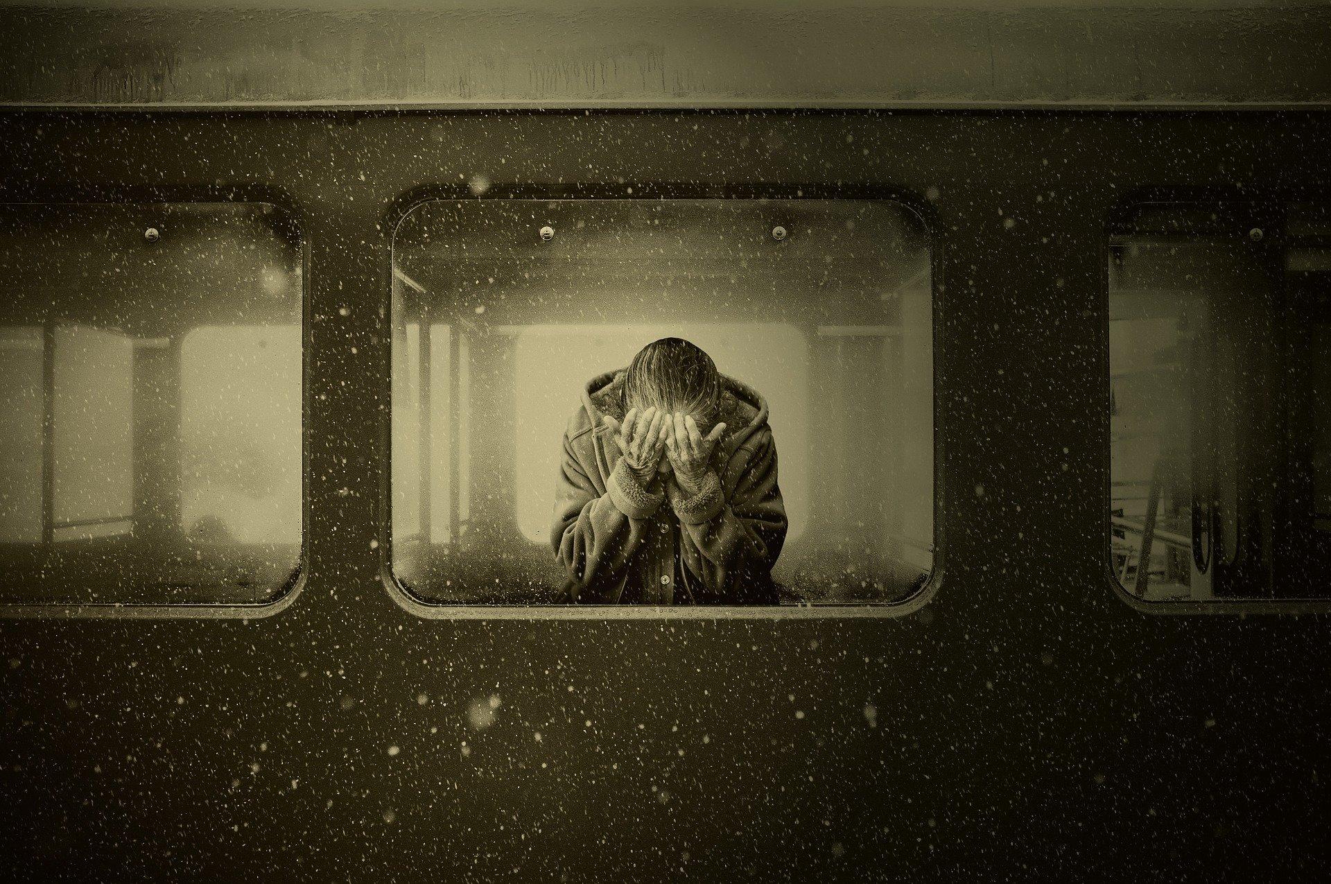 Einsamkeit kann aufgrund der zunehmenden Alterung der Bevölkerung