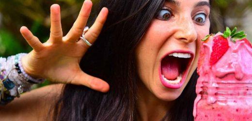 Wer Wusste, Dass Die Linderung Von Stress Sein Könnte, So Lecker?