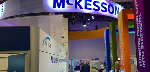 McKesson Namen Nancy Flores neuen EVP, CIO und CTO