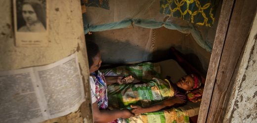 Ruandische Antwort auf Ihre Schmerzen in der Krise: Billig, verfügbar Morphin