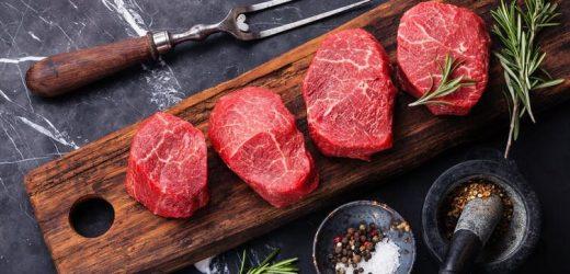 Sollten Sie vermeiden Fleisch für eine gute Gesundheit? Wie schneiden die Fakten von der Fiktion