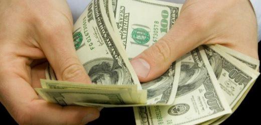 Die finanzielle Belohnung von abnehmen